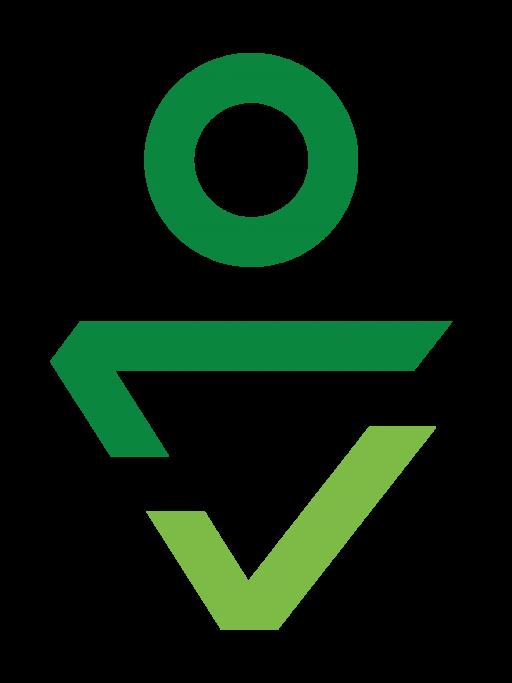 Logo EVK Keurmeester Arbeidsmiddelen